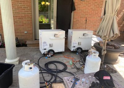 Bed Bug Heaters and Heat Treatment